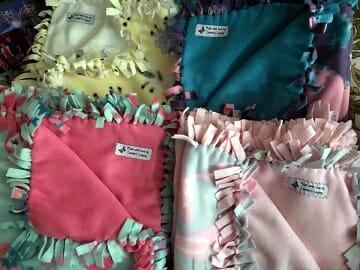 four blankets thumbnail