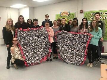 School Blankets Thumbnail